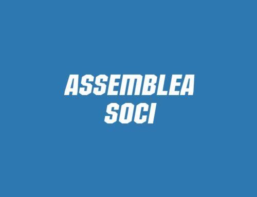 Assemblea Generale Ordinaria dei Soci